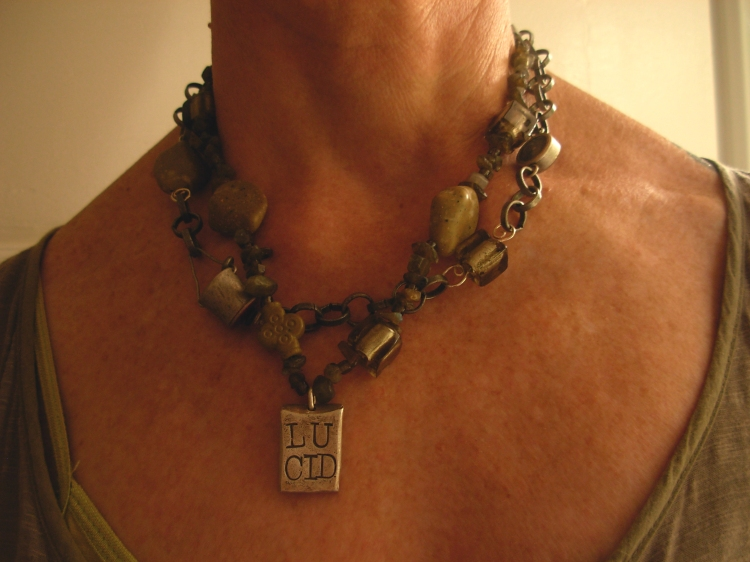 Cath necklace